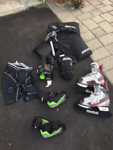Players gear for sale Youth XL.