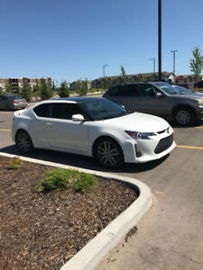 CONSIGNMENT HELP - 2016 Scion TC