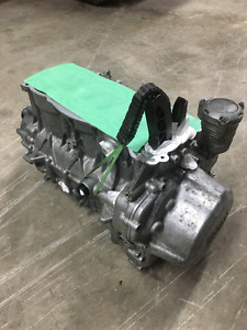 1200 Ski doo engine Shortblock