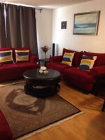 3 ½ Apartment / Cavendish (Cote St-Luc) / $800 All Included