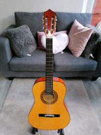 Child's guitar