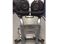Bowflex SelecTech Dumbell Stand