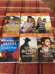 Return to Marker Ranch and 5 more books.