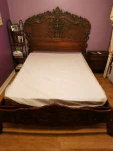Rare bed set from Asia for sell!