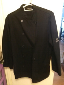 Chef's coat size large
