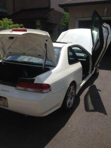 2000 Honda Prelude ATTS