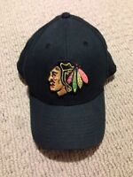 Chicago Blackhawks Reebok hat