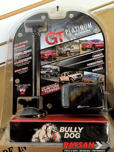 DODGE GM CHEVROLET FORD PROGRAMMEUR BULLY DOG CAMIONNETTE PICKUP