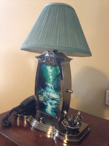 Worlds Tackiest  Lamp