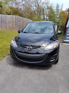 2013 Mazda Mazda2 GX Hatchback