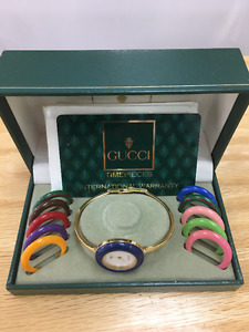 Gucci for Ladies