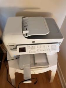 wirless printer HP