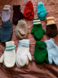 New Children's Knitted items