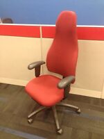 Office Chairs Liquidation Showroom