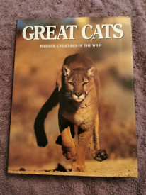 Great Cats