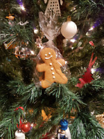 Gingerbread for Christmas - Order now!
