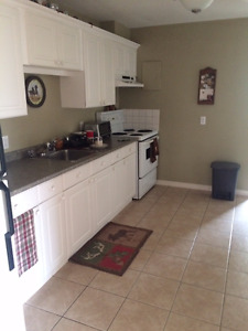 2 bedroom in Quispamsis available Sept 1'17