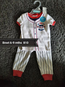 c970993f3 Buy or Sell Baby Clothing for 6-9 Months in Mississauga   Peel ...
