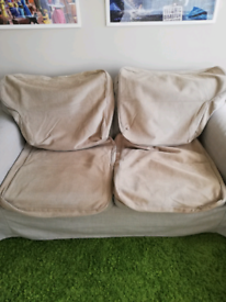 Ektorp cushion covers
