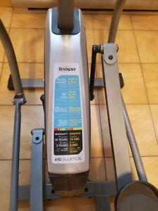 Tempo Fitness 615 E Eliiptical