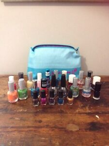 Tons of nail polish for sale