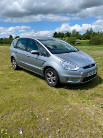 Ford S max 2009 Diesel (Automatic)