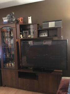 Entertainment Unit / tv stand
