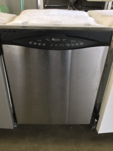 Maytag Apartment Size Stainless Steel Dishwasher