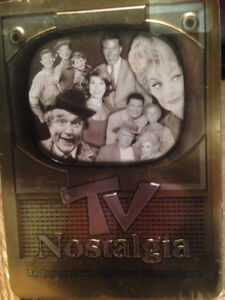 T.V.  'Comedy Nostalgia Collection'.
