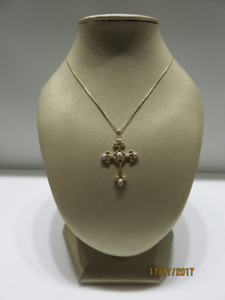 GOLD CROSSES FOR SALE