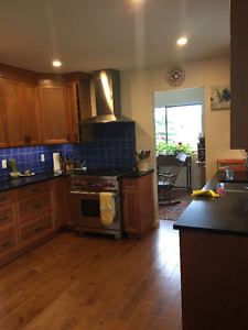 House Rental Central Comox