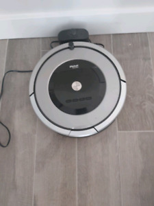 Irobot 860 à vendre