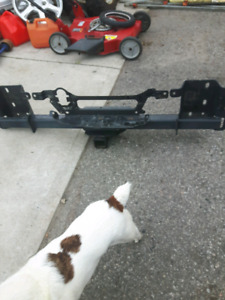 Hatch for truck