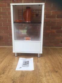 Hamster/ Gerbil Cage by Omlet Very Good Condition