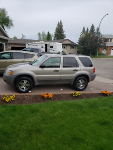 2001 Ford Escape 4dr XLT 4WD
