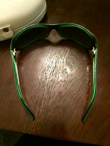 Authentic diesel kids/pre teen size sunglasses