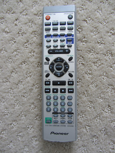 Pioneer Home Theatre System Remote Control - XXD3080