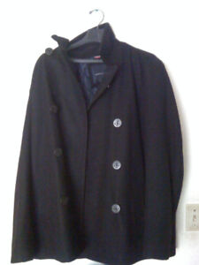 Tommy Hilfiger Peacoat !