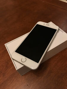 Apple IPhone 6 Factory Unlocked 16 GB  - Perfect Condition