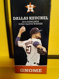 Houston Astros Gnome - Dallas Keuchel