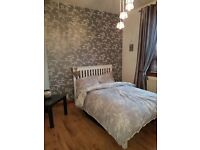 Furnished Double room to Rent £400 pcm bills incl.
