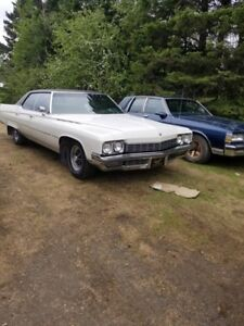 Buick Electra 225 1972