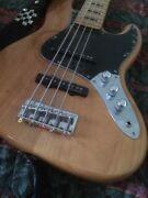 Fender jazz bass guitar  Erskine Park Penrith Area Preview