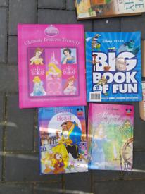 Children's books .