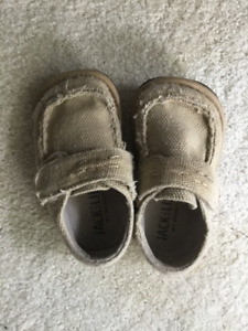 Jack and Lily 12-18 months Shoes