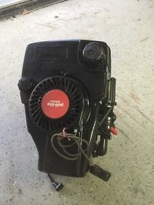 Tecumseh lawnmower engine