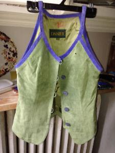 Women's 2-pc suit - DANIER - XS - NEW