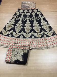 Indian/Pakistani Party Wear Straight,Fancy, Lehengas