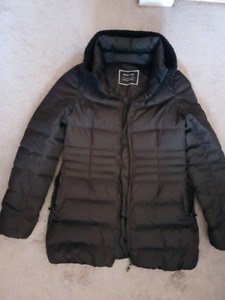 RW&CO. LADIES DOWN COAT
