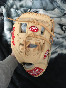 Rawlings Pro Preferred 11.25'' Infield Glove